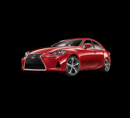 N2 Designs 2014-2015 Lexus IS250 Plug & Play Remote Start Kit (Push to Start)