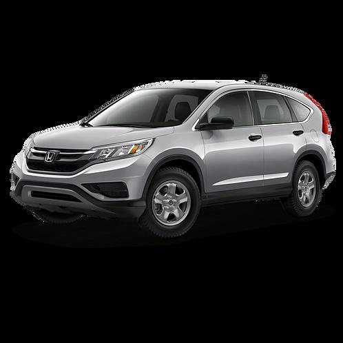 N2 Designs 2012-2015 Honda CR-V Plug & Play Remote Start Kit (Standard Key)
