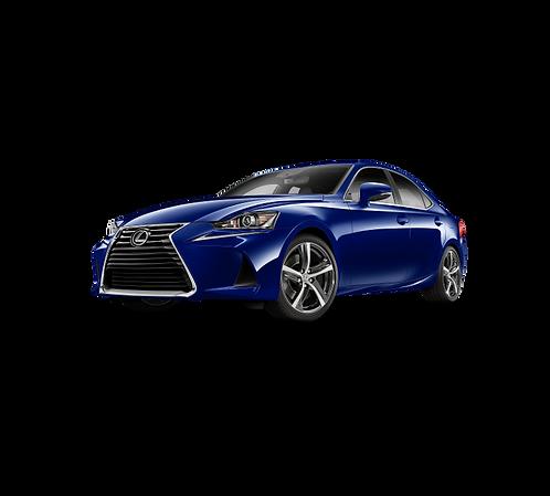 N2 Designs 2014-2020 Lexus IS350 Plug & Play Remote Start Kit (Push to Start)