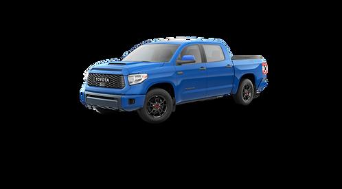 N2 Designs 2010-2017 Toyota Tundra Plug & Play Remote Start Kit (G-Key)