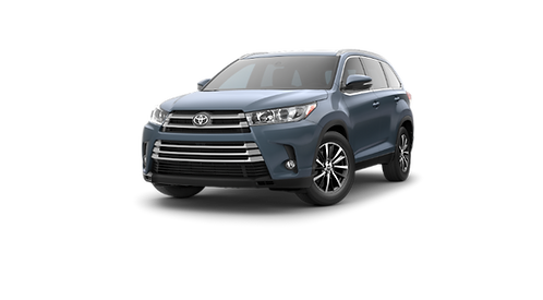 N2 Designs 2014-2019 Toyota Highlander Plug & Play Remote Start (Push to Start)