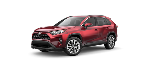 N2 Designs 2013-2018 Toyota RAV4 Plug & Play Remote Start Kit (HKEY)