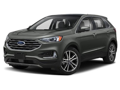 N2 Designs 2015-2019 Ford Edge Plug & Play Remote Start Kit (Standard Key)