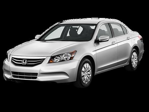 N2 Designs 2008-2012 Honda Accord Plug & Play Remote Start Kit (Standard Key)