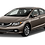 Thumbnail: N2 Designs 2012-2015 Honda Civic Plug & Play Remote Start Kit (Standard Key)
