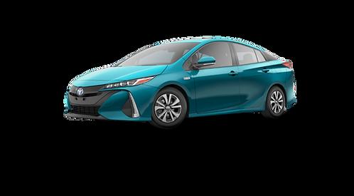 N2D 2017-20 Toyota Prius Prime Plug & Play Remote Start Kit (Push to Start)