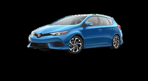 N2 Designs 2017-19 Toyota Corolla iM Plug & Play Remote Start Kit (H-Key)