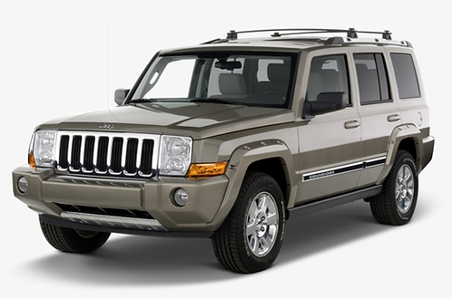 N2 Designs 2008-2010 Jeep Commander Plug & Play Remote Start (Standard Key