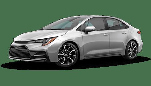 N2D 2020-21 Toyota Corolla Hybrid Plug & Play Remote Start Kit (Push to Start)