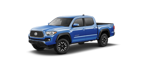 Toyota Remote Start Cost >> N2 Designs 2016 2019 Toyota Tacoma Plug Play Remote Start Kit