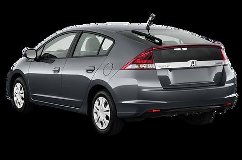 N2 Designs 2010-2014 Honda Insight Plug & Play Remote Start Kit (Standard Key)