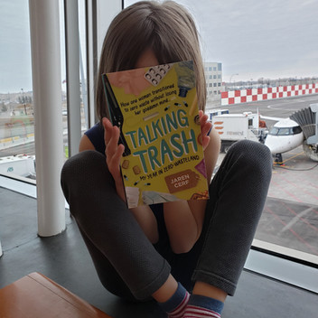 Traveling Zero Waste