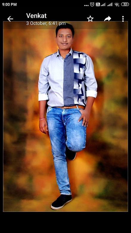 Venkateshwar Rao