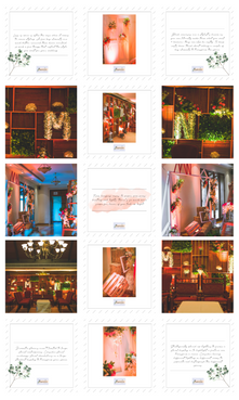 Amaara Wedding Grid