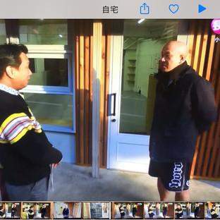 【メディア掲載:JCOMチャンネル様「長っと散歩」】