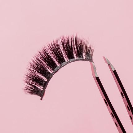 Alsh Eyelash extensions