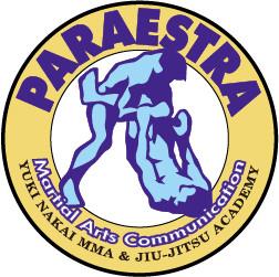 柔術部門のPARAESTRAネットワーク加入のお知らせ