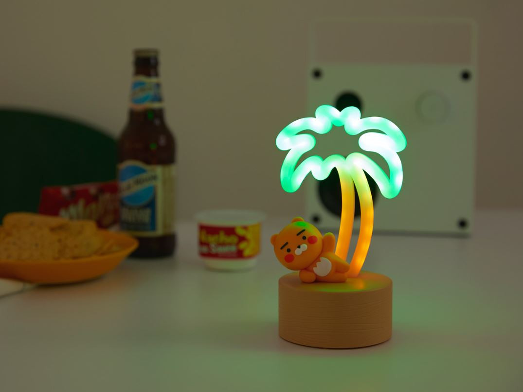 Kakao Mood Lamp Air Freshener
