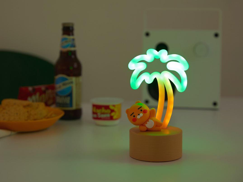 Kakao Mood Lamp Air Freshener