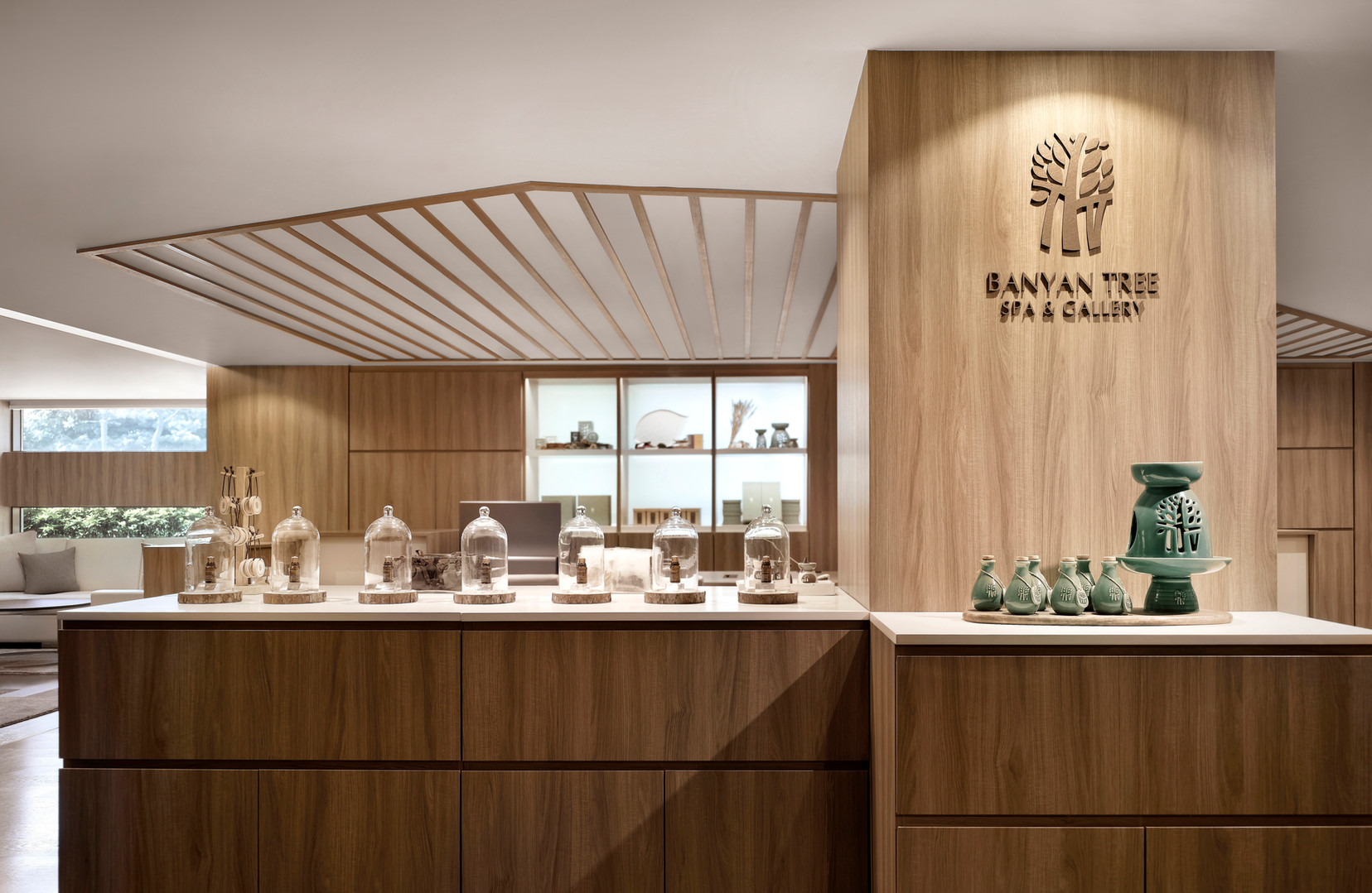Banyan Tree Club & Spa Seoul GOODS