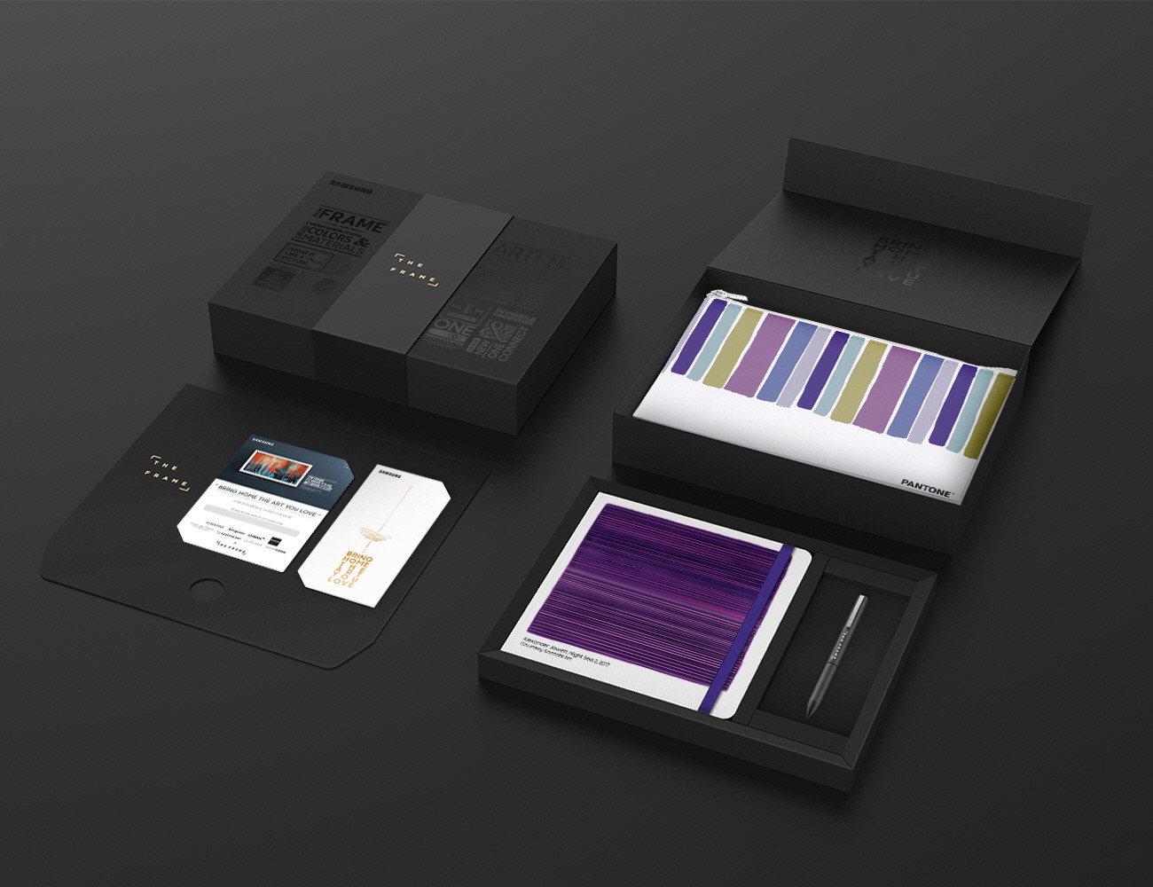 Samsung Diary Pack