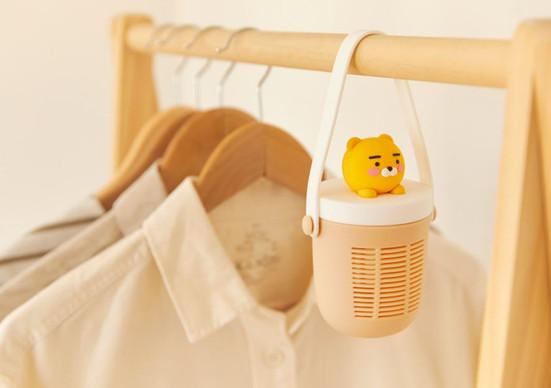 KAKAO FRIENDS Hanging Dehumidifier