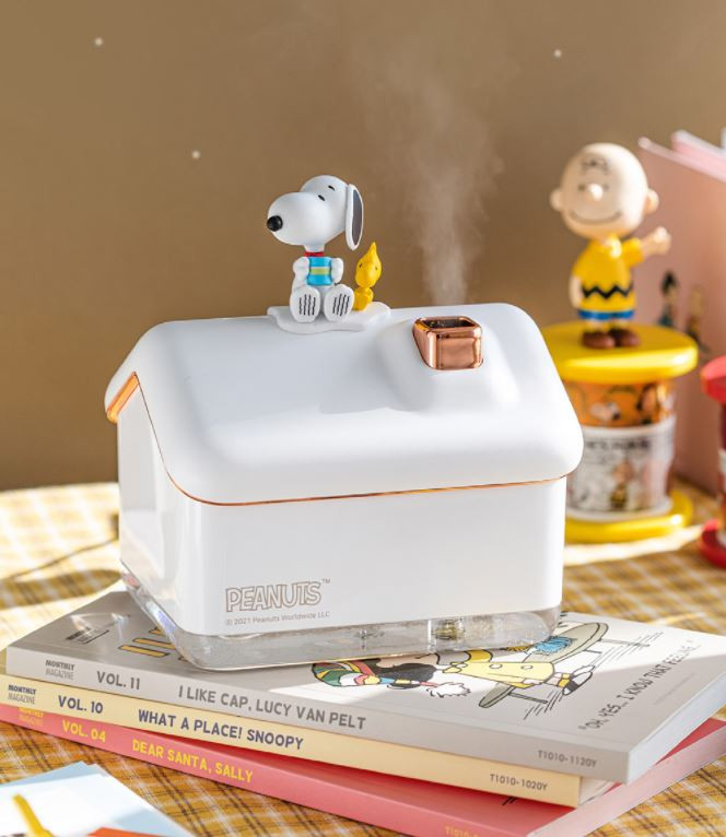 10x10 Snoopy Mood Humidifier