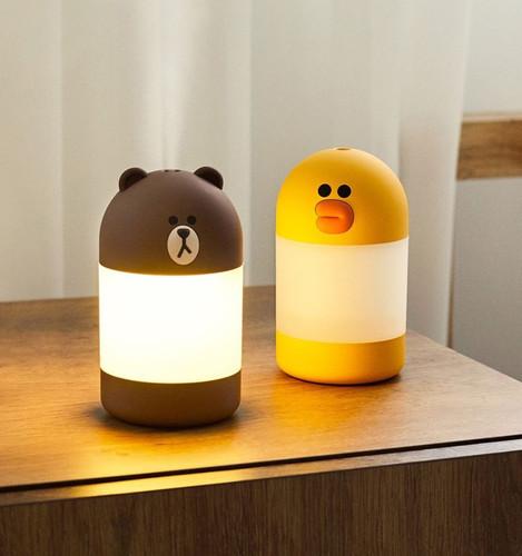 Line Mini Humidifier