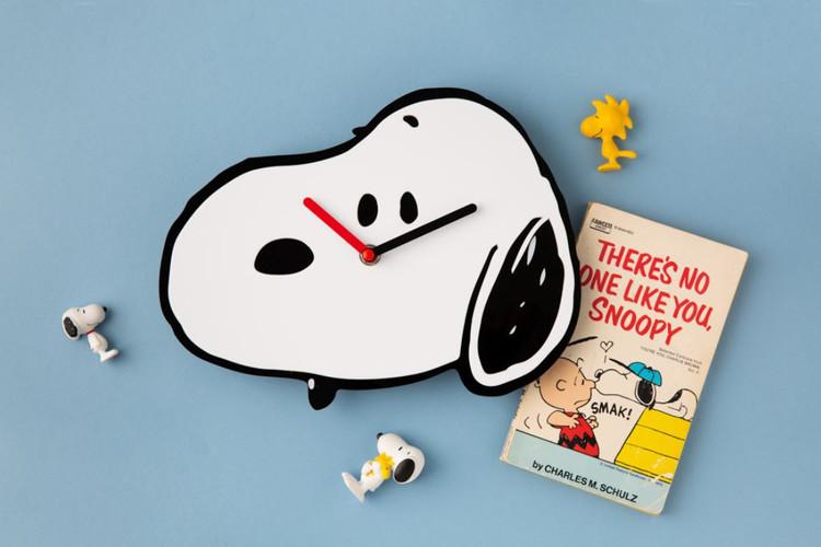 10x10 Snoopy Wall Clock