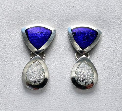 Jazzy Gems small drop earrings