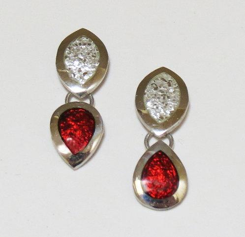 Small Jazzy Gem Earrings