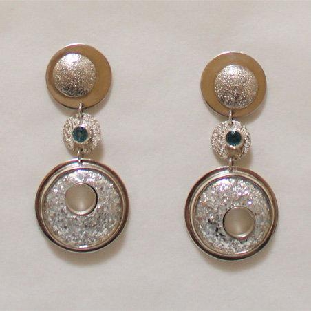 Beetlefoot Earrings
