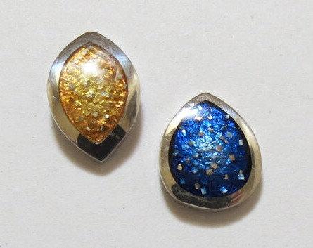 Jazzy Gems Earrings