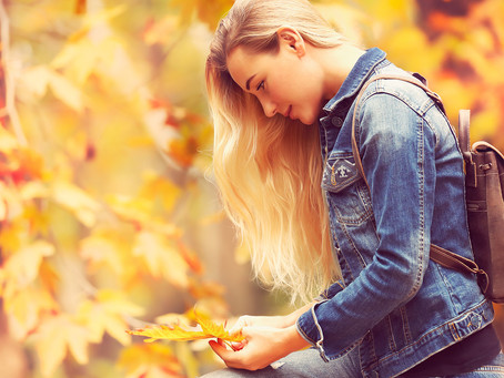 Top 4 Haircare Routines for Autumn & Winter