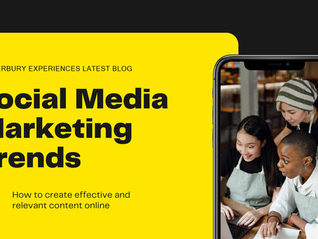 Social Media Marketing Trends for Your Business in 2020