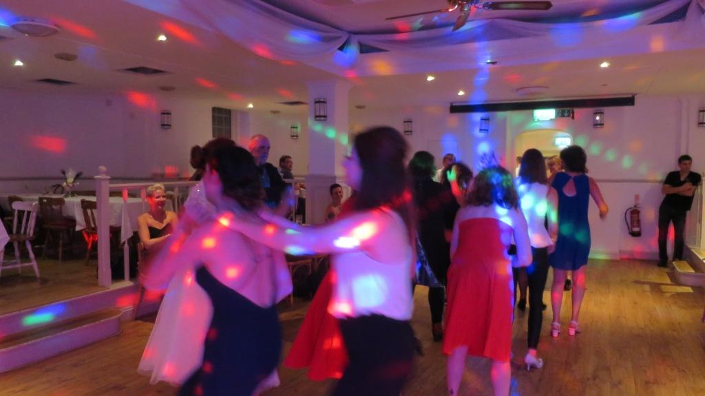 Party DJ Bromley