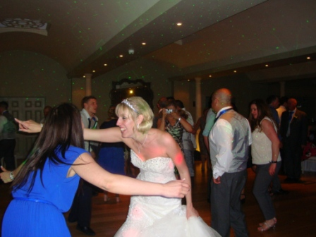 Wedding DJ Leeds Castle