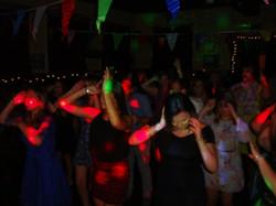 Wedding DJ battle