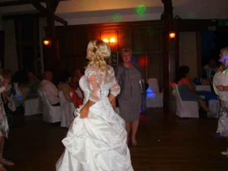Wedding DJ tunbridge wells