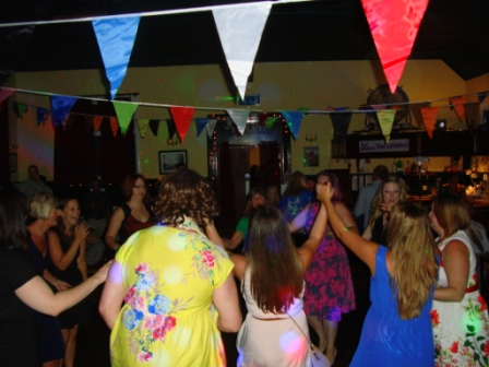 Party Wedding DJ herstmonceux