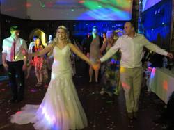 Wedding DJ Lympne Castle