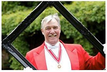 picture of toastmaster
