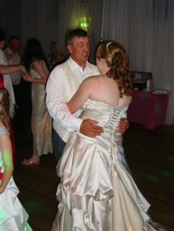 Wedding DJ pevensey bay