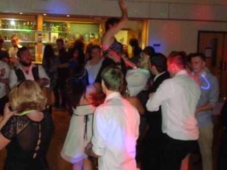 Party DJ tonbridge