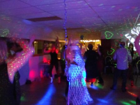 Wedding DJ tonbridge