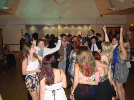 Party DJ Eastbourne