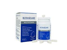 Botanicare Multivitamin Tablet