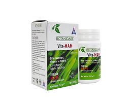 Botanicare Vita-MAM Takviye Edici Gıda