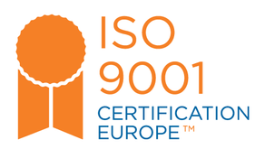 G.OBrien Receive ISO 9001 Europe Certification