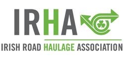 IRHA Logo